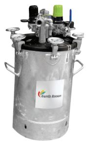 Pressure Pot - 30 liters