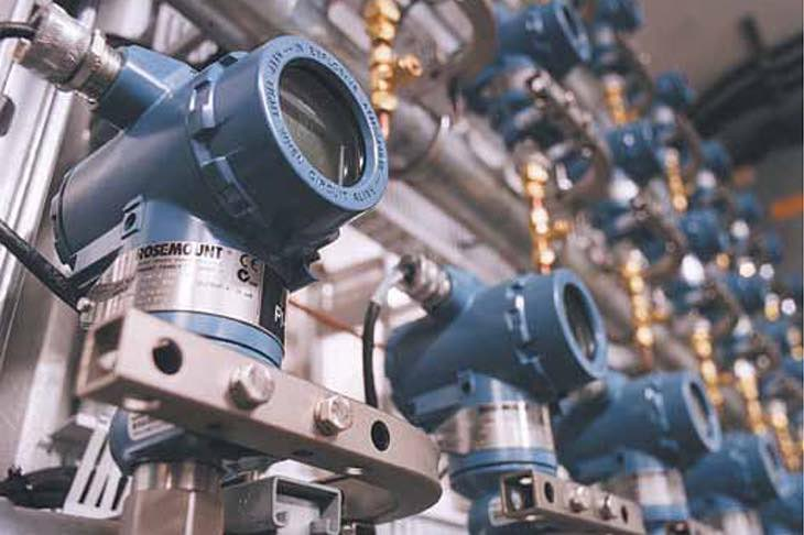 electrical instrumentation and controls in Nigeria