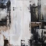 Abstrakte Kunst 16 Von Bernd Eppler Spachteltechnik Acryl Leinwand