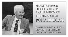 Markets, Firms and Property Rights: A Celebrat...