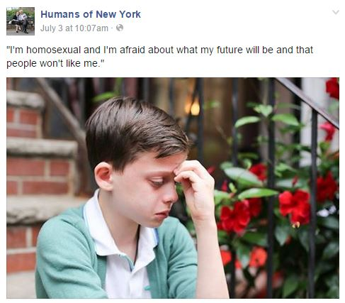 Human of New York