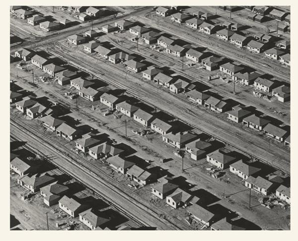 Lakewood, CA 1950