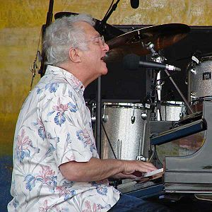 Randy Newman at the New Orleans Jazz & Heritag...