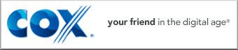 Cox: Your friend in the digital age