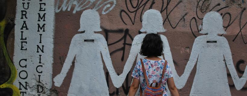 La street art di Roma Sud: l'arte è ovunque
