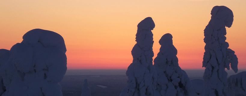 Viaggio in Lapponia: le quattro cose da fare nella regione di Babbo Natale.