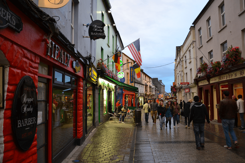 galway-centro