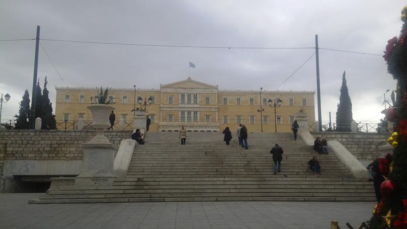 atene-parlamento