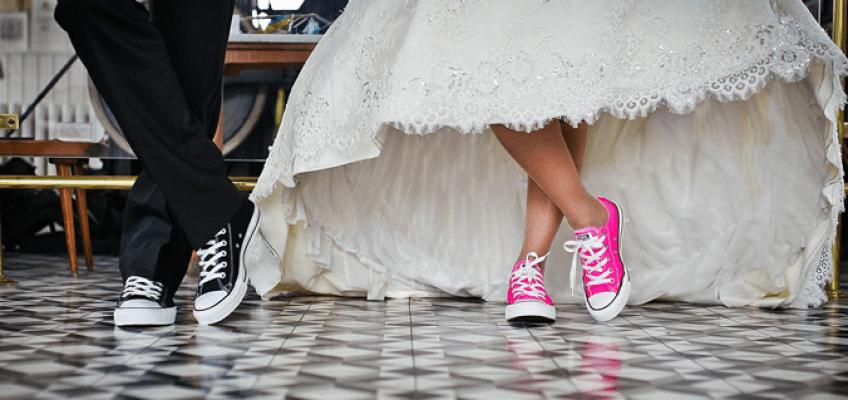 Organizzare il viaggio di nozze: mete e periodo