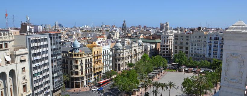 Weekend a Valencia: come organizzare due giorni in città