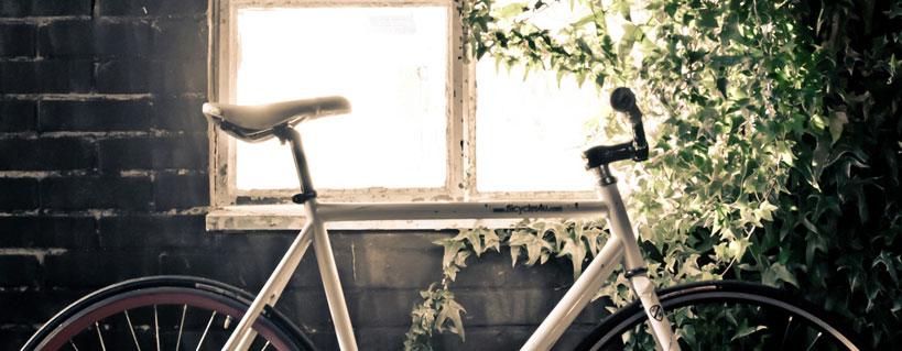 Quella volta che… Ho imparato ad andare in bicicletta