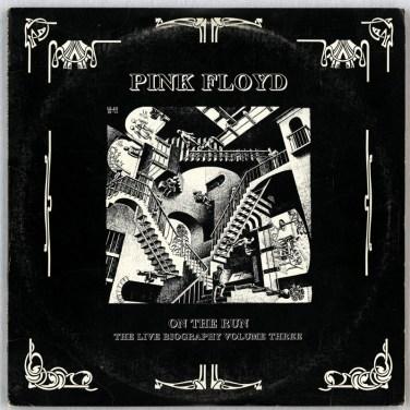 Pink Floyd Pink Floyd LP 1969 1969 Long Play, 31x31 cm Collezione Giudiceandrea Federico All M.C. Escher works © 2016 The M.C. Escher Company. All rights reserved www.mcescher.com