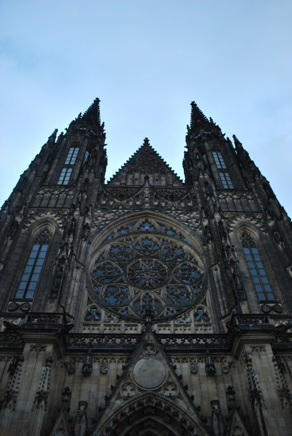 praga-cattedrale