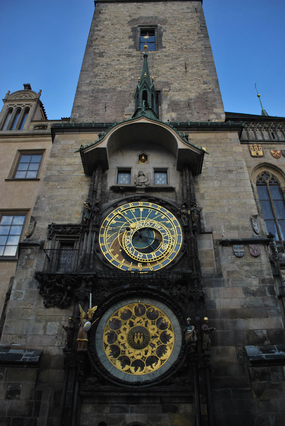 praga-orologio
