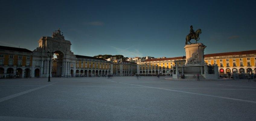 Del perché Lisbona ti rimane nel cuore