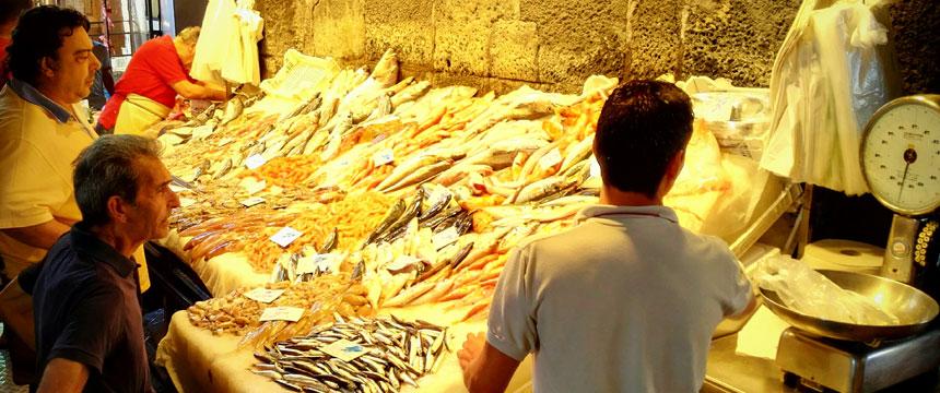 Street food di Catania: tutto il meglio in un tour