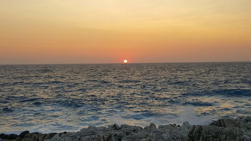 alaties-tramonto