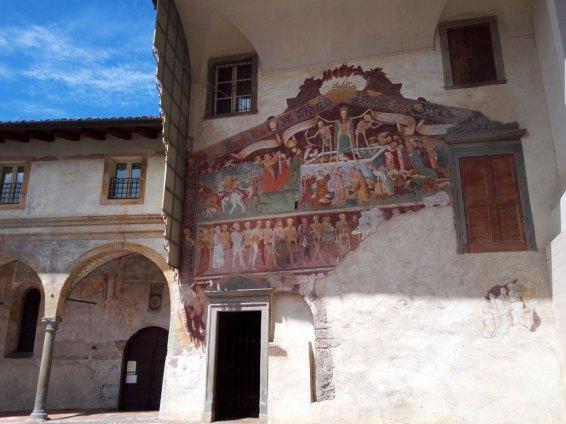 clusone-affreschi