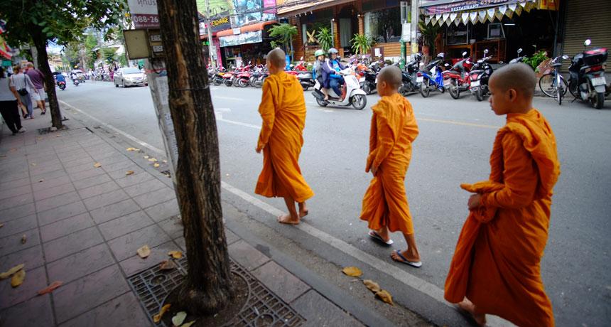 Chiang Mai in Thailandia: come e perché visitarla