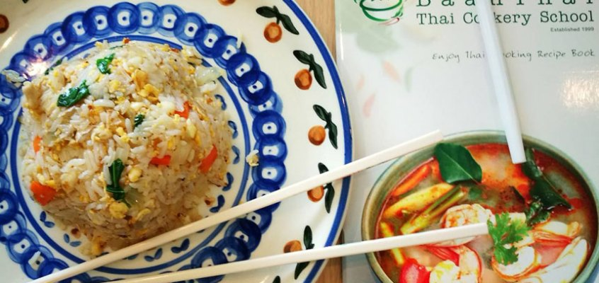 Corso di cucina thailandese a Chiang Mai: esperienza meravigliosa
