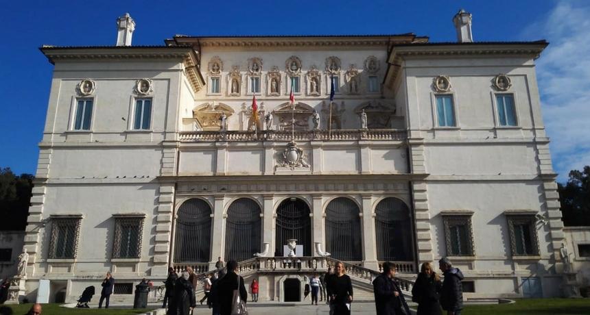 La Galleria Borghese di Roma: come e perché visitarla