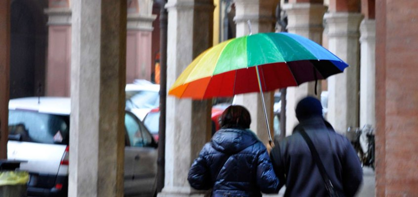 Cosa fare a Bologna quando piove