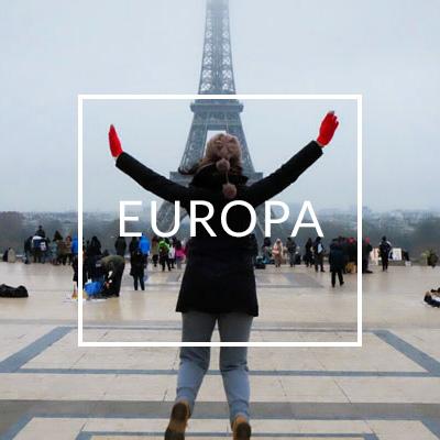 Consigli su viaggi in Europa sul blog Eppure sono in Viaggio