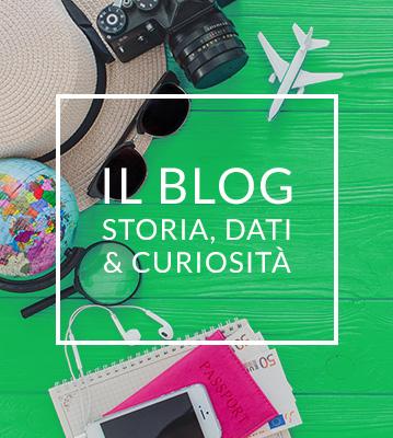 Storia, dati e curiosità del blog Eppure sono in Viaggio