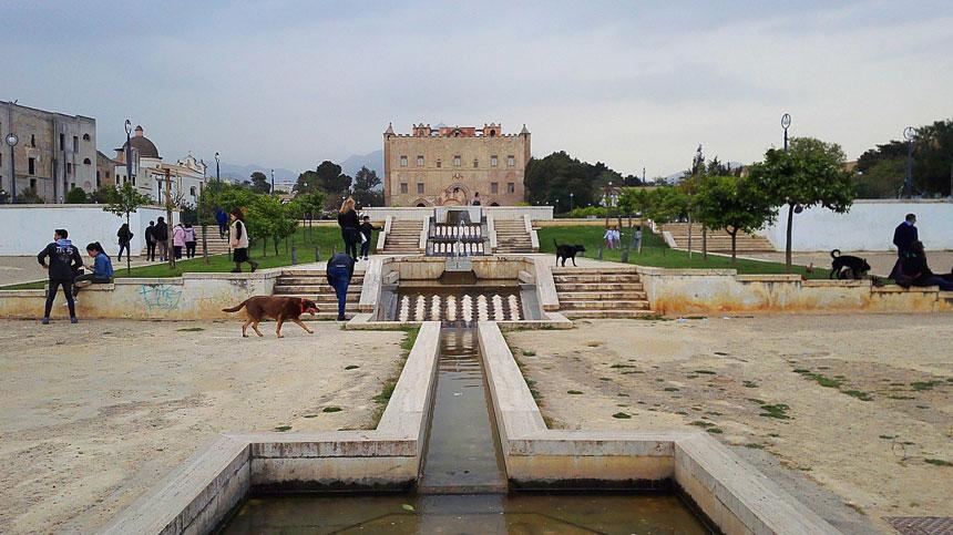 palermo-castello-della-zisa