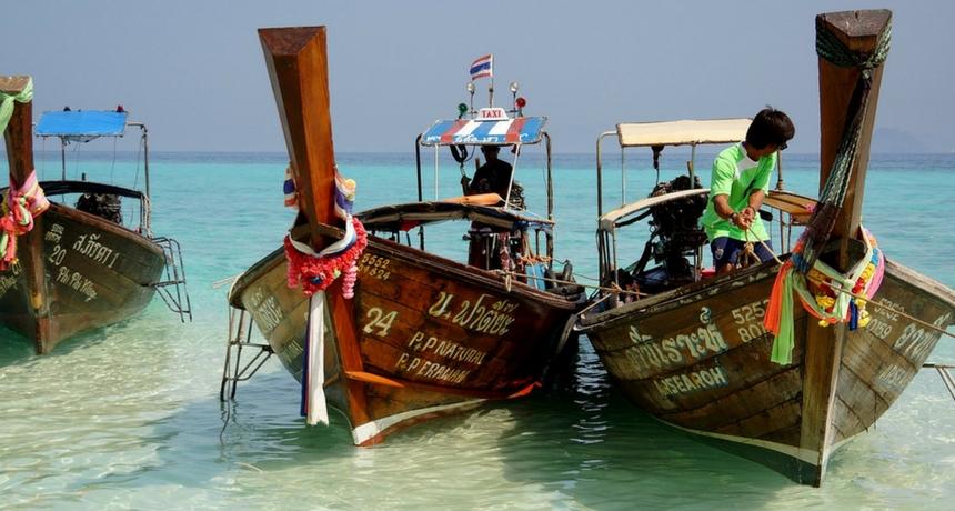 viaggio a phuket thailandia