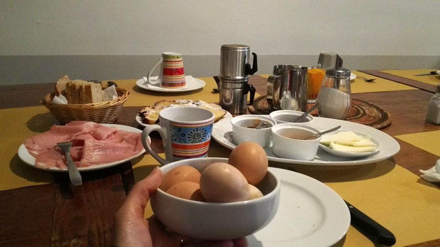 i-due-ghiri-colazione