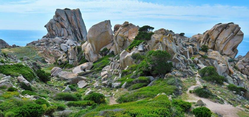 Sardegna segreta: posti speciali da visitare in vacanza