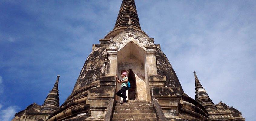 Visitare Ayutthaya da Bangkok: consigli utili
