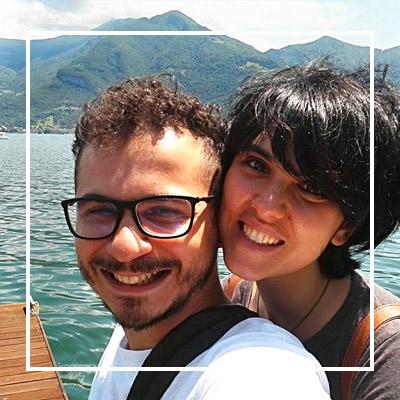 Mara e Mattia - Eppuresonoinviaggio.it