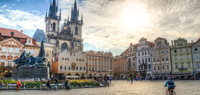 10 cose da vedere a Praga