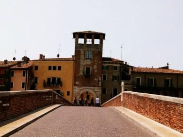 Ponte Pietra - Verona 2