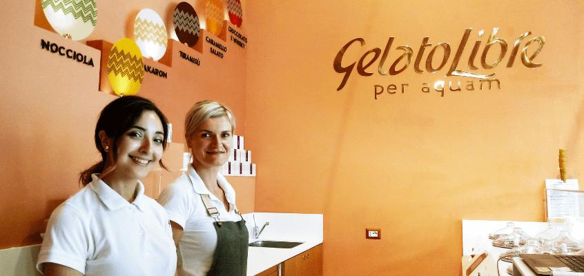 Gelato Libre: prima gelateria cruelty free a Milano