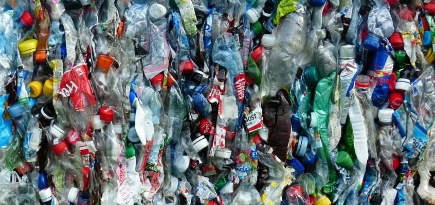 MilanoPlasticFree: Milano in prima linea nella lotta all'inquinamento da plastica
