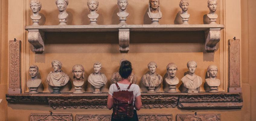 Roma segreta: 5 cose da vedere secondo me
