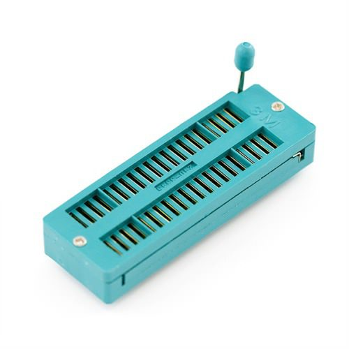 40-pin-zif-socket