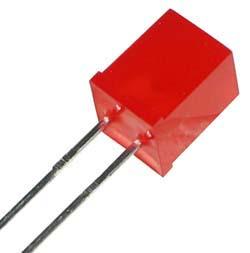 LED-square-red-5mm