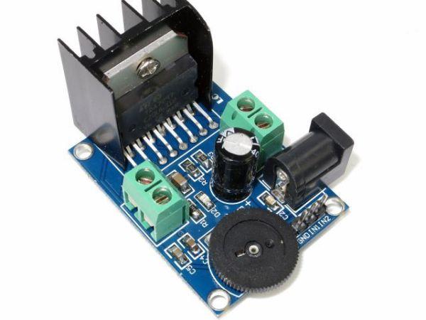 TDA7266-power-amplifier-module