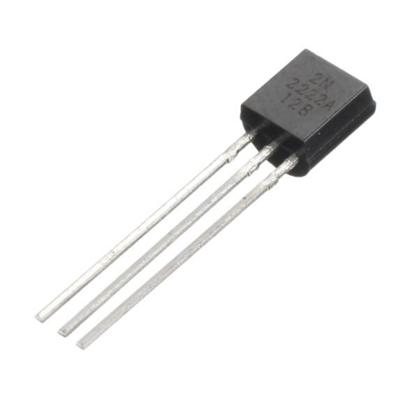 2n2222-NPN-Transistor