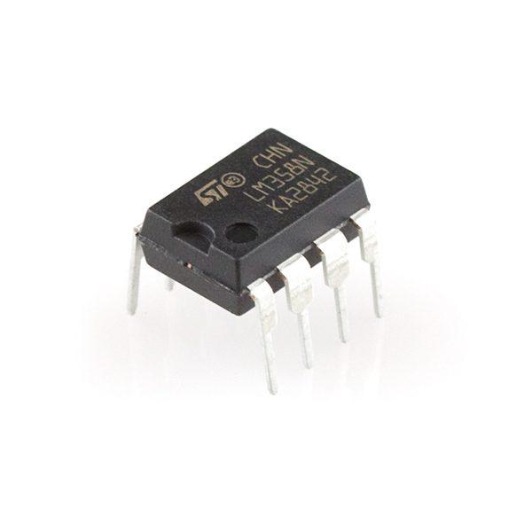 lm358-ic