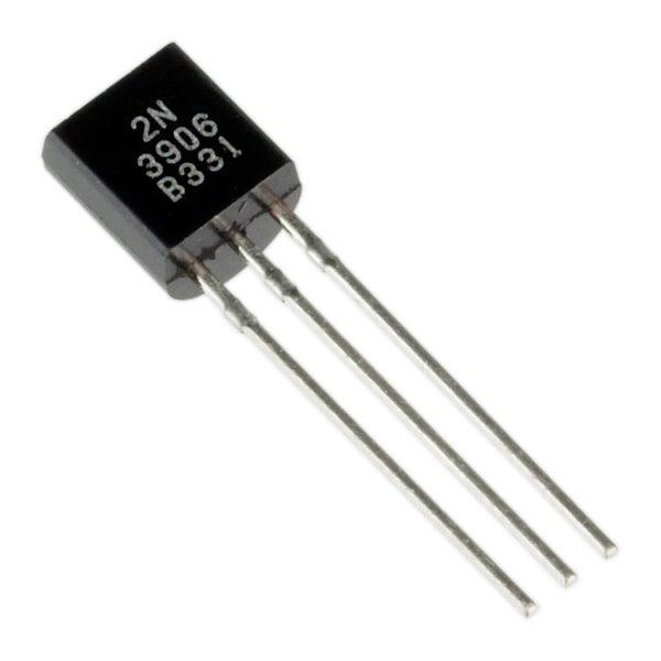 2N3906-PNP-Amplifier-Transistor