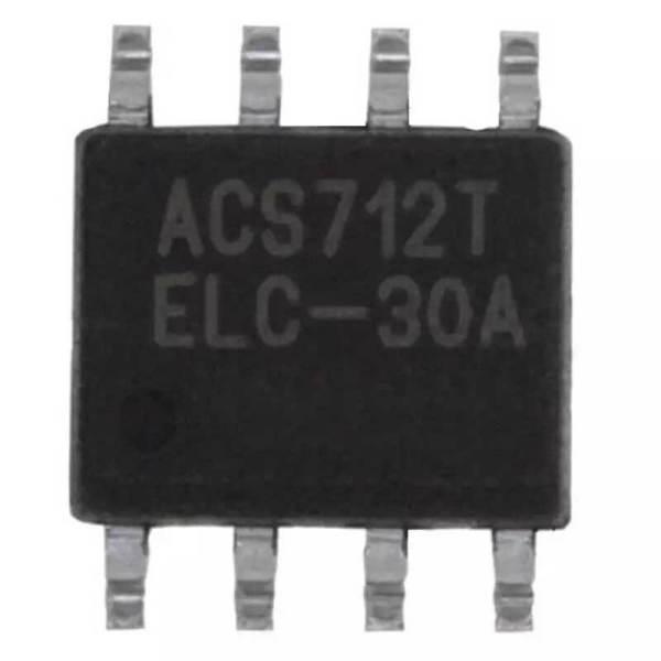 ACS712-30A-SMD-IC
