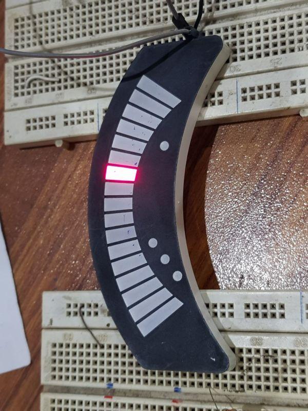 Curved-led-bar