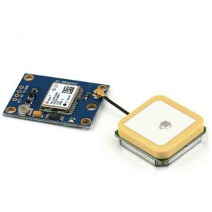 UBLOX-NEO-6M-NEO6MV2-GPS-Module