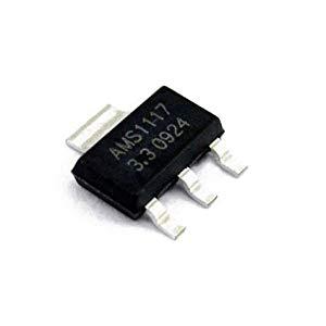 AMS1117-LM1117-3.3V-1A-Voltage-Regulato
