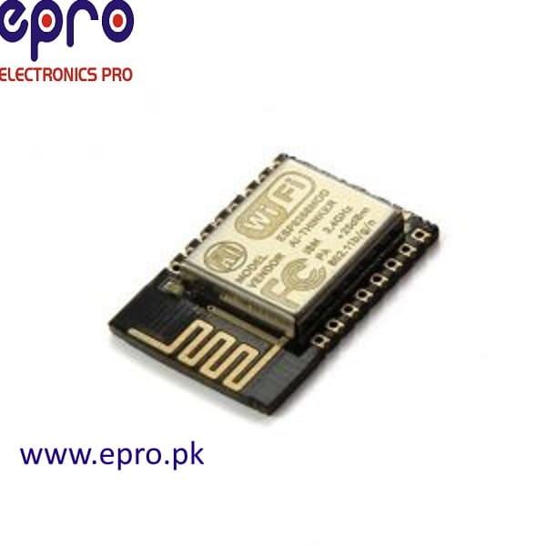 ESP8266-12E WiFi Module in Pakistan